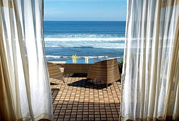 El Salvador Luxury Beach Hotel  U0026 Surf Resort